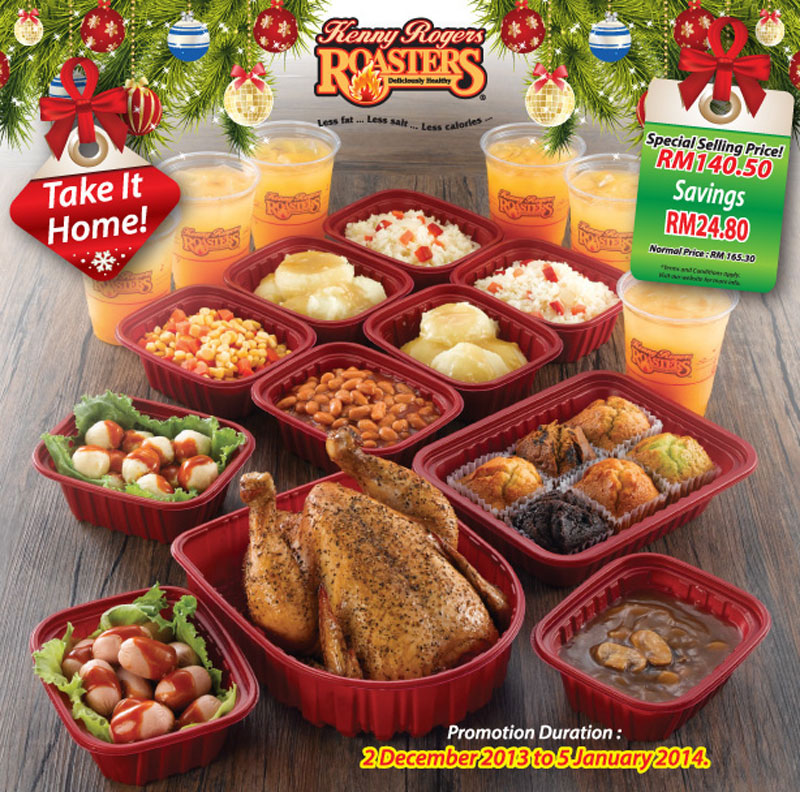 marketing kenny rogers roaster malaysia Krr is a rotisserie chicken restaurant that was founded in 1991 by country music singer kenny rogers and in malaysia is berjaya roasters (m marketing 4 p's.